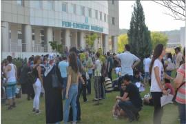 BALIKESİR'DE LYS HEYECANI
