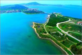 """Ayvalık Adaları Tabiat Parkı'nın """"Özel Çevre Koruma Bölgesi"""" ilan edilebilir  BAKANLIĞIN FİNAL RAPORU TAMAM"""