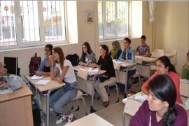 YGS VE LYS DE EDREMİT HALK EĞİTİM'İN GURUR TABLOSU