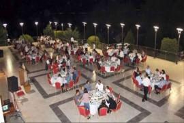 KAYMAKAMLIK'TAN ŞEHİT AİLELERİNE İFTAR