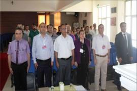 AYVALIK'TA ÖĞRETİM YÖNTEM VE TEKNİKLERİ-SOSYAL BİLGİLER KURSU SEMİNERİ